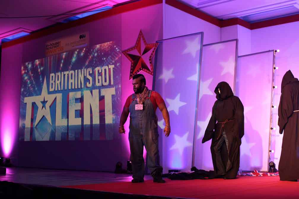 Mr T Lookalike Britans Got Talent coperate 80s event ideas birthday ideas video message from Mr T Trolly service celebrity parties and 80s events gym adverts public appearances